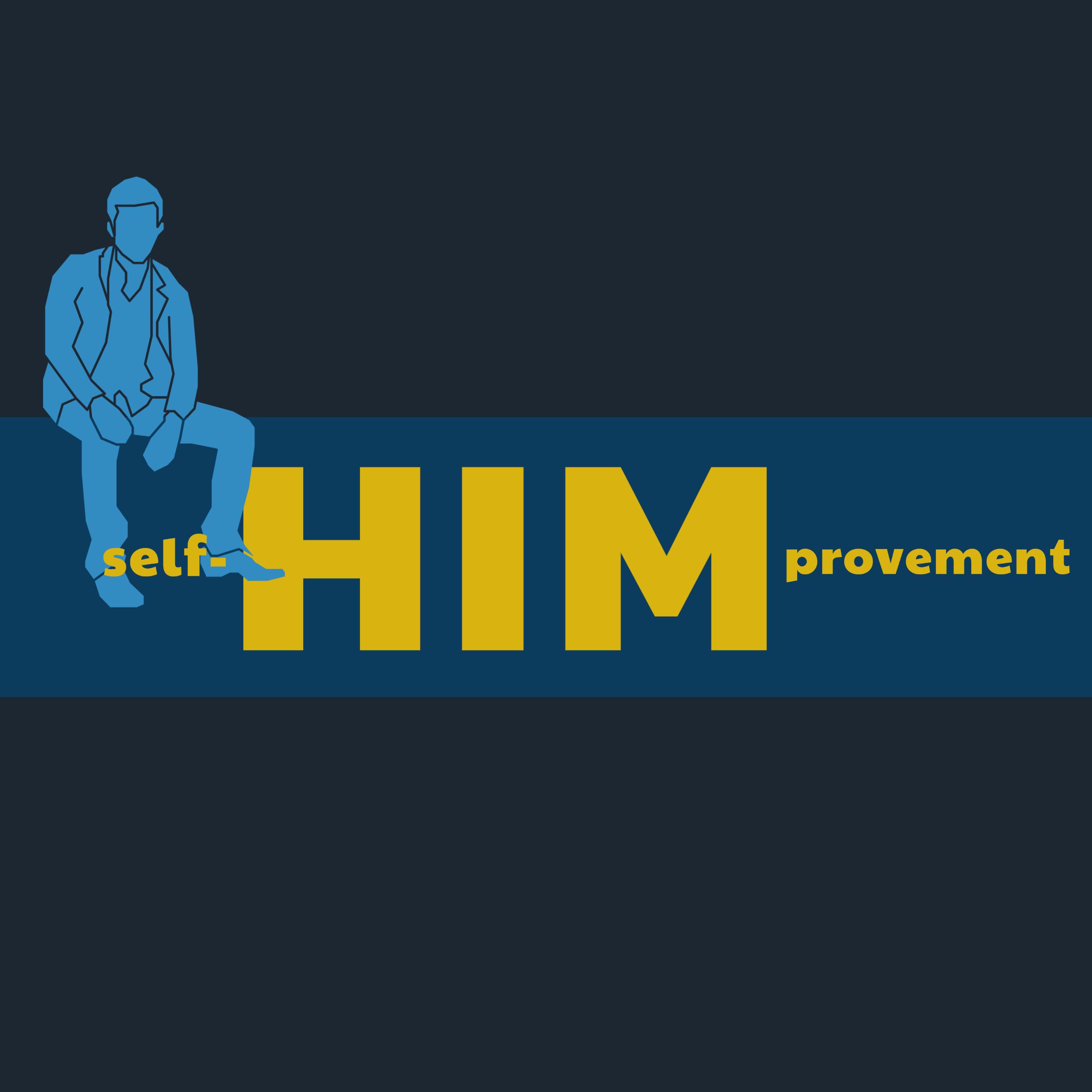 self-himprovement square  logo
