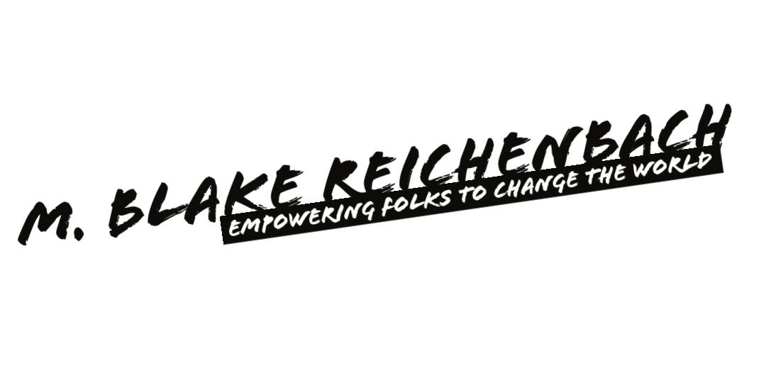 Blake Reichenbach logo